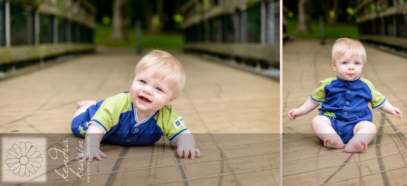 Bridge baby 1