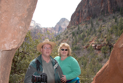 Zion National Park Utah  kathleens photos