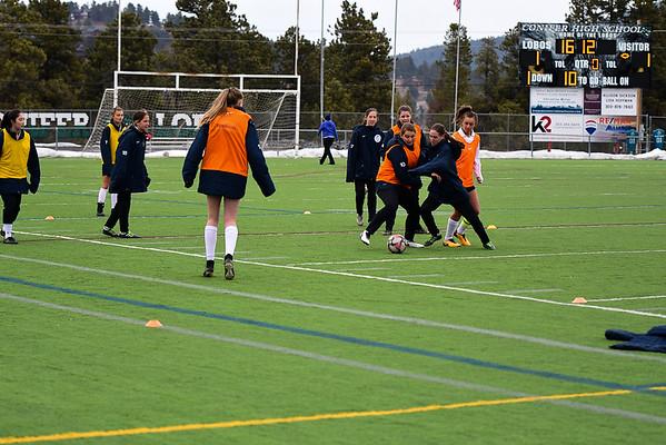 Mountain Bowl 2019 - Girls Varsity EHS Soccer