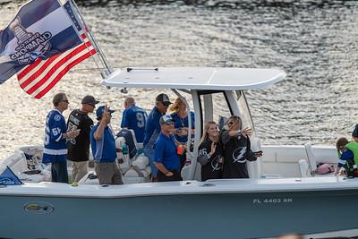 2020-09-30 Tampa Bay Lightning Flotilla