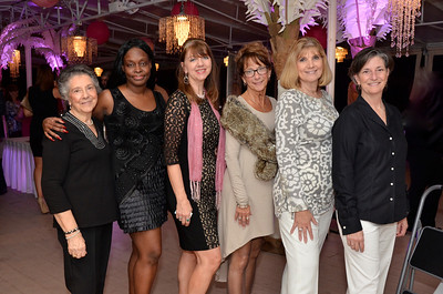 Komen South Florida Race for The Cure Sponsor Reception @ Singer Island Hilton
