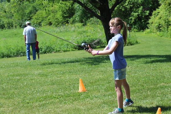 MCCB Kids fishing derby 2017