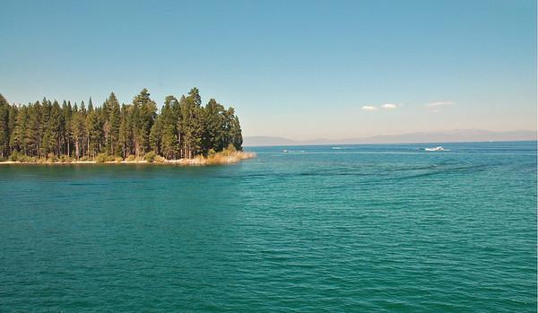 Lake Tahoe Pics