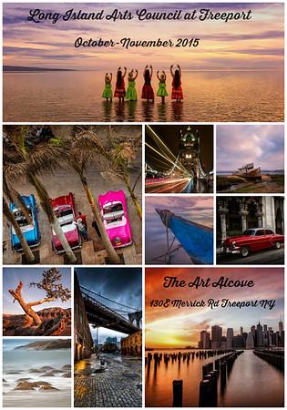 The Art Alcove