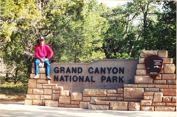 GRAND CANYON 1994
