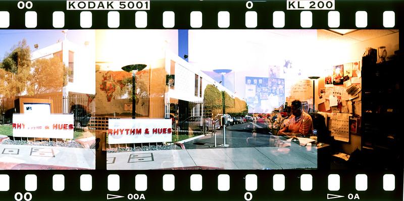 Rhythm and Hues Studios, Los Angeles, 2004