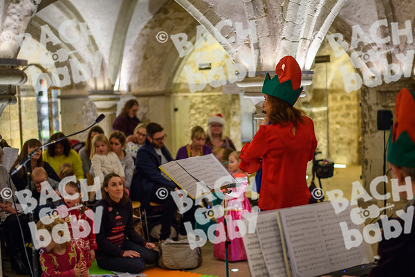 ©Bach to Baby 2017_Stuart Castle_Rochester Cathedral_2017-12-19-18.jpg