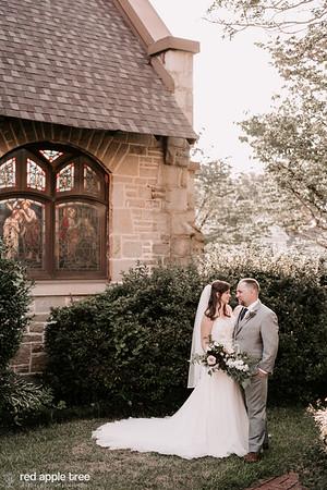 Emily + Jesse Wedding