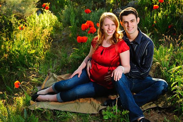 Maternity/Birth/Newborn Portfolio
