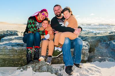 Moser Family Christmas 2020