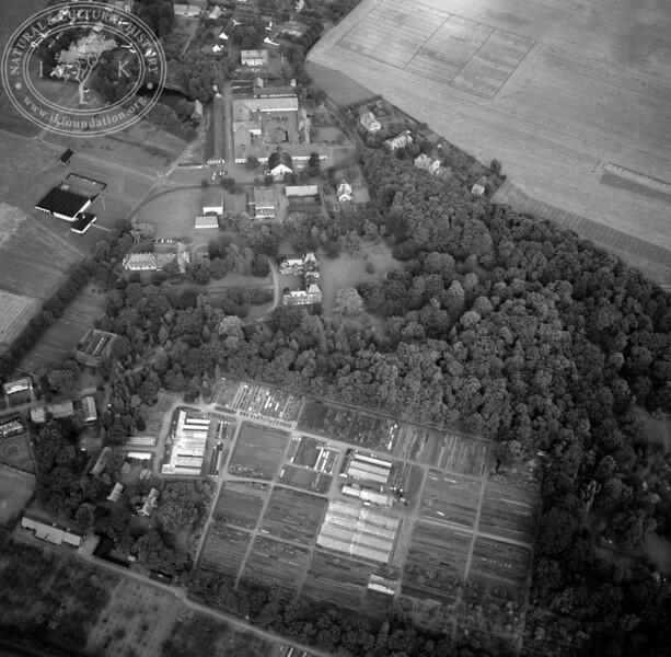 Alnarp Manor | EE.1656