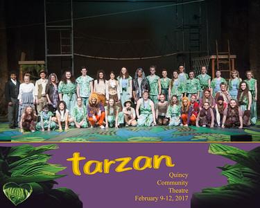 QCT Tarzan 2017