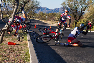 Colossal Cave Crit 2013