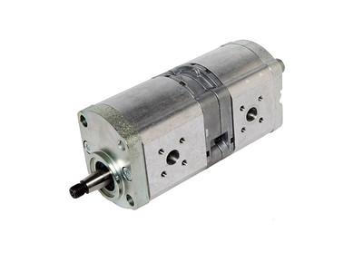 Deutz Case Fendt Bosch Hydraulic Pump 04345364