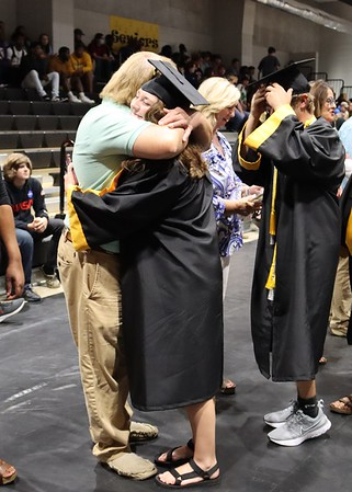 2021 WCHS Senior Walk Out   June 8