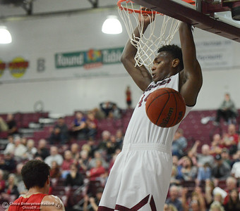 Chico State men's basketball hosts Stanislaus State