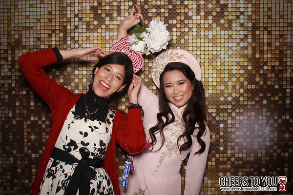 Michelle & Nam 3.14.20