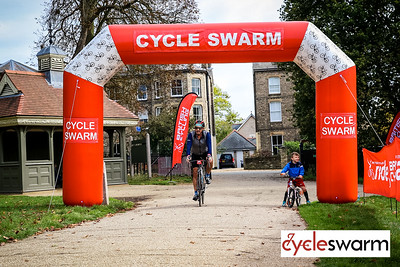 Cycle Swarm Ipswich 2017 1330-1400