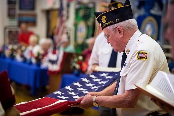 2016 Veterans Celebration