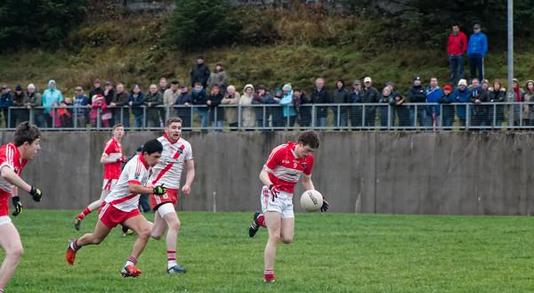 West Kerry Minor Championship Final 2013