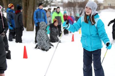 Mill Creek Elementary School Olympics