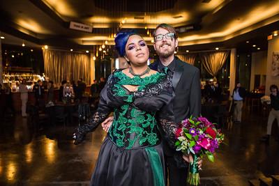 Nadia & Oliver Wedding Photos