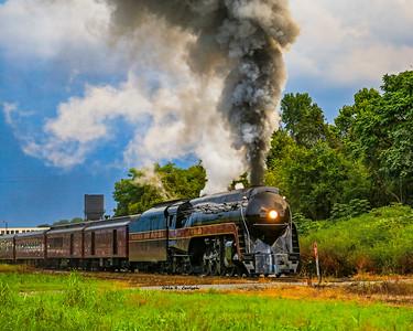 Rail Tales