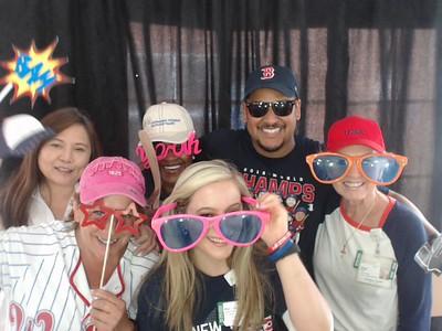 Northwell Hospital Baseball Picnic June 17th, 2019