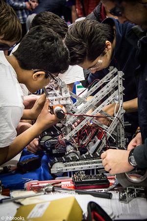 Hudson Valley Regional Robotics Competition