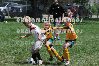 Flighting Eagles spring soccer