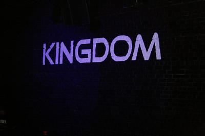 Kingdom Sunday 9/6/2009