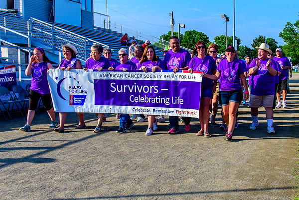 2016 Pennsville Relay for Life
