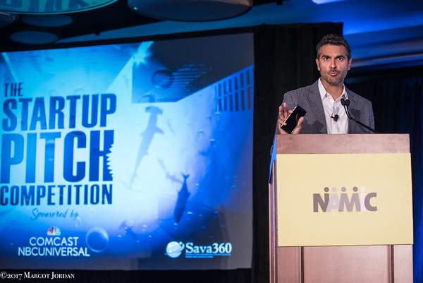2017 NAMIC-Sava360 - Startup Pitch Competition