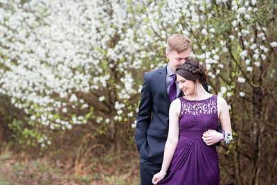 Prom (Parker & Terra)