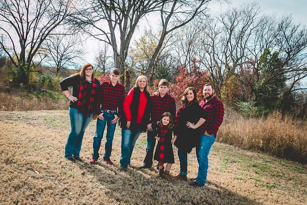 {Dalton Family 2017}