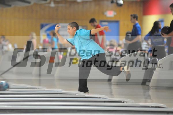 Bayside Bowling 10-13-11