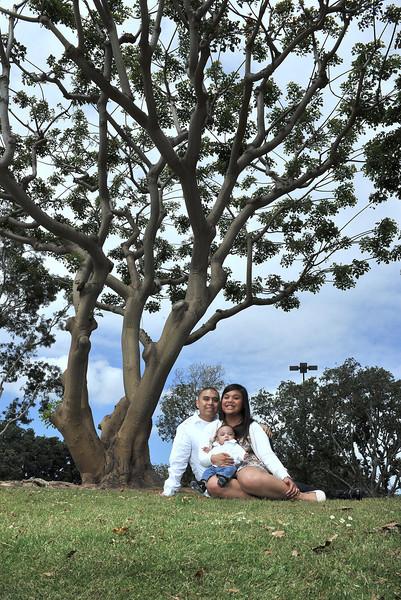 Sierra Family (2011)