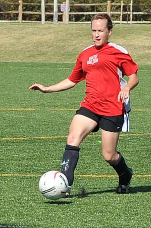 PWSL at Santee 10-16-2011