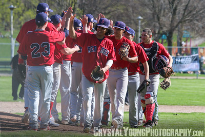Brantford Red Sox 2019