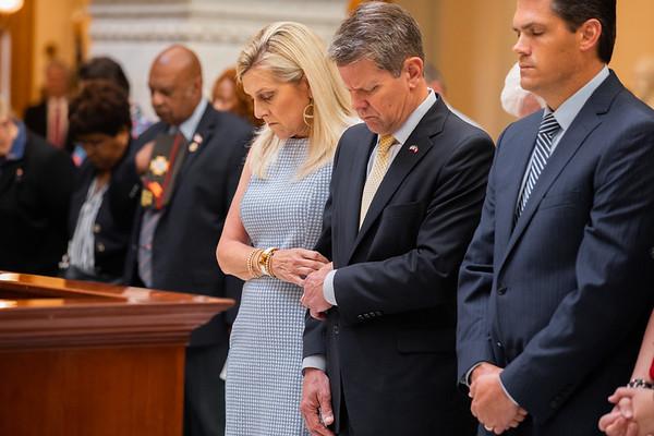 05.20.19_Memorial Day Ceremony | Capitol