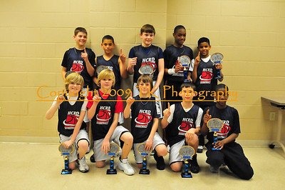 Henry County Gamers 12 and Under