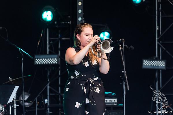 Rachel Therrien Quintet - FIJM 2019