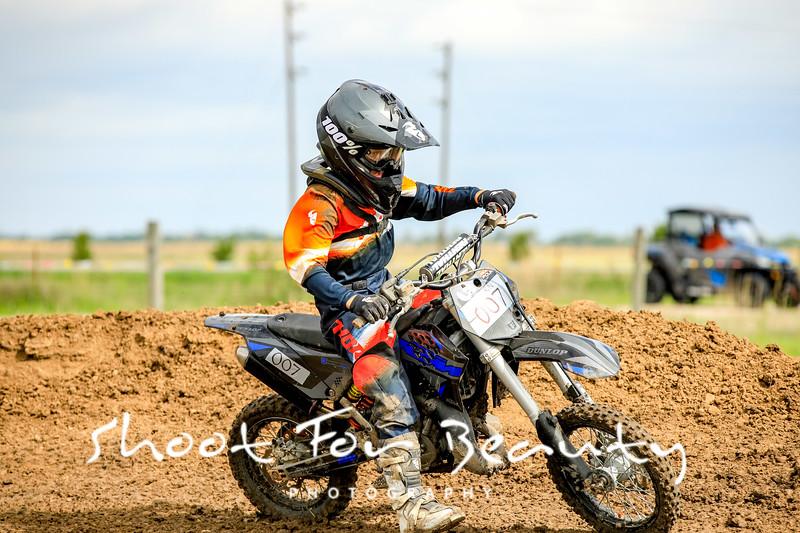 KMCS GBMX Round 5 - Rider 0