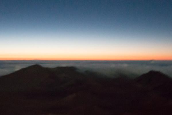 Day 6 - Haleakala Crater