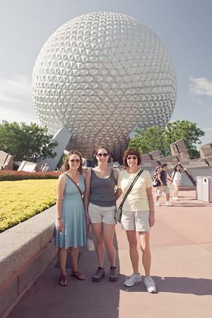 Disney Summer 2011
