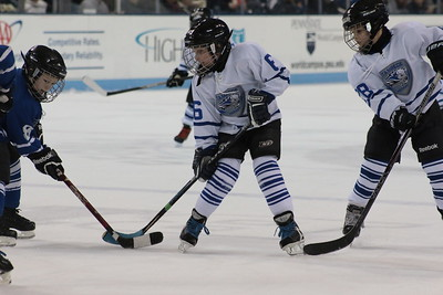 Hockey at PSU - Shannon