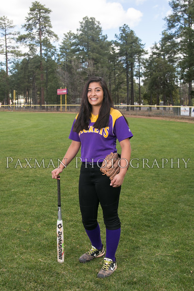2016 BRHS SOFTBALL PORTRAITS