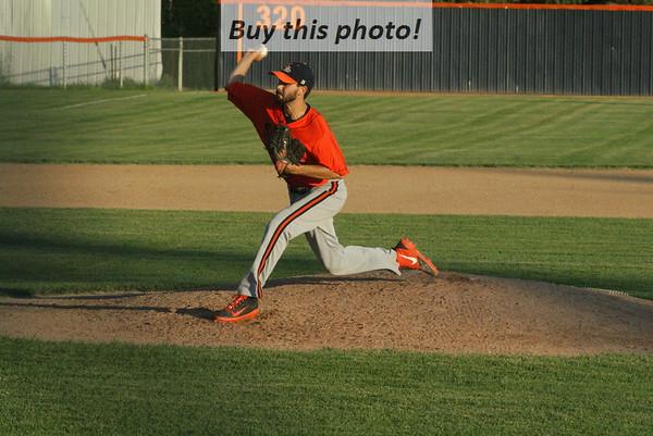 Elrosa amateur baseball v. Roscoe 07-10
