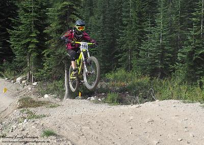 Hannah Johnson Northwest Cup Racer 169