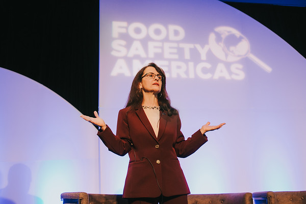food safety americas 2018